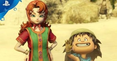 DRAGON QUEST HEROES II - Meet the Heroes, Part III: Maribel & Ruff | PS4