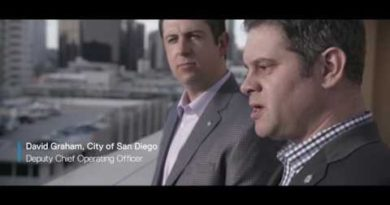 Dell Technologies x GE - City in the Cloud