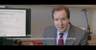 Dell Technologies x Partners HealthCare-Big Data, Big Impact