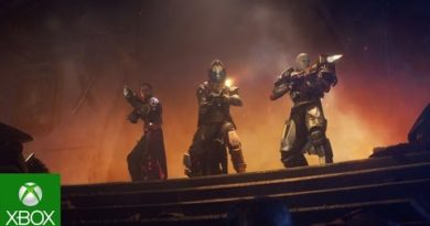 """Official Destiny 2 - """"Rally the Troops"""" Worldwide Reveal"""