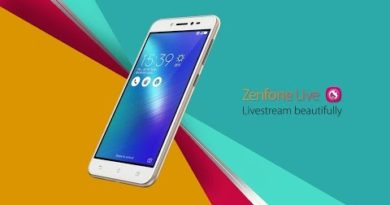 ZenFone Live - Livestream beautifully | ASUS
