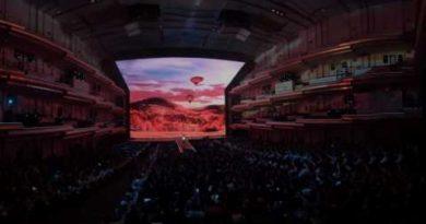 Samsung Galaxy S8 Unpacked Live Stream (360º Highlights)