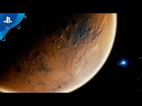 Unearthing Mars -- Official Trailer | PS4, PSVR