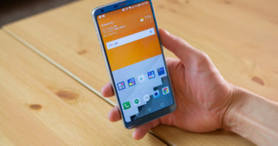 COMPETITION: Win an LG G6