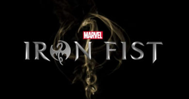 Marvel's Iron Fist on Netflix: Everything you need to know
