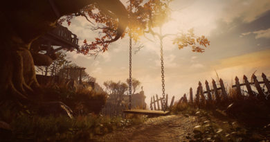 The personal stories that shaped remarkable PS4 adventure What Remains Of Edith Finch, out today