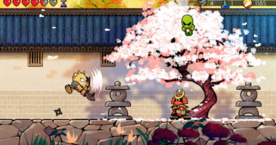 Relive the Retro Classic Wonder Boy: The Dragon's Trap on Xbox One