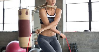 Julianne Hough's Favorite 15-Minute Cardio Workout