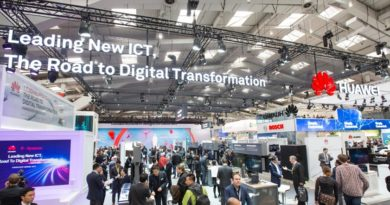 Leading New ICT to Power Digital Industrial Transformation - Huawei Showcases Latest ICT Innovations with Partners at Hannover MESSE 2017
