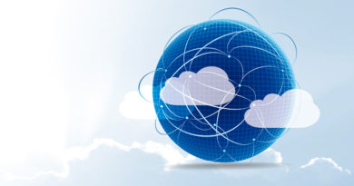 Developing a Scale-Out Data Center Network with the Cloud