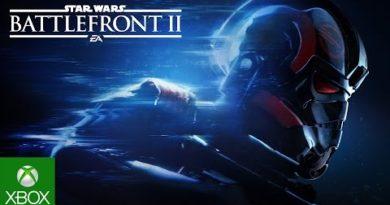 STAR WARS™ Battlefront™ II: Official Reveal Trailer