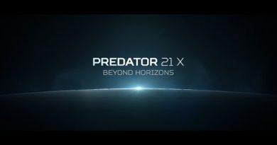 Acer | Predator 21 X – Power, Speed & Customization