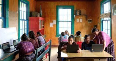 Microsoft Edge Web Showcase: CHOICE Humanitarian
