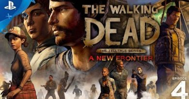 The Walking Dead: A New Frontier - Episode 4 Launch Trailer | PS4