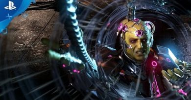 Injustice 2 - Shattered Alliances Part 5 | PS4