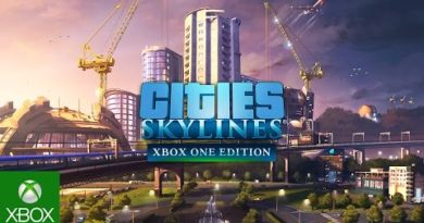 Cities Skylines Xbox One - Release Trailer