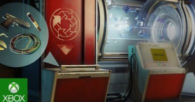 Prey: Recycle Everything