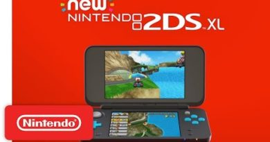 Introducing New Nintendo 2DS XL