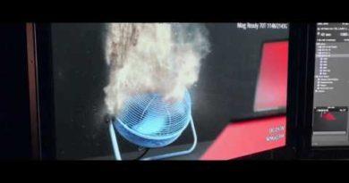 Behind the Scenes:  Lenovo ThinkPad X1 Stress Tests