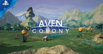 Aven Colony - Surviving Aven Prime Trailer | PS4
