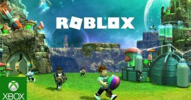 Roblox Egg Hunt 2017: The Lost Eggs Trailer - Xbox One