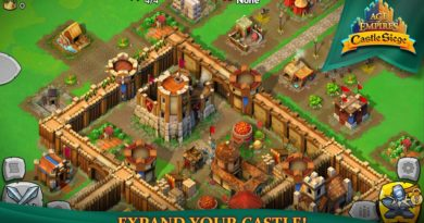 Age of Empires: Castle Siege Comes to Android