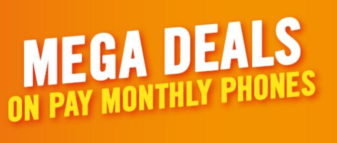 Carphone Warehouse Easter Mega Deals Online Now Duncannagle Com