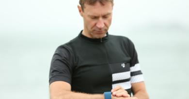 Goal Day Surprise: Jens Voigt Runs His First Marathon!
