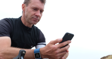 Your Life Depends on These 8 Hours Every Day, Says Jens Voigt