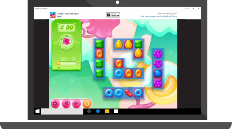 Windows Store: more options to manage, monetize and promote apps