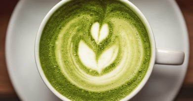 The One Green Tea to Rule Them All