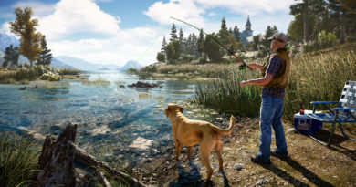 Far Cry 5's first trailer welcomes you to the dangerous world of Eden's Gate