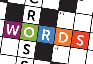A free crossword crossword with Crosswords With Friends every day