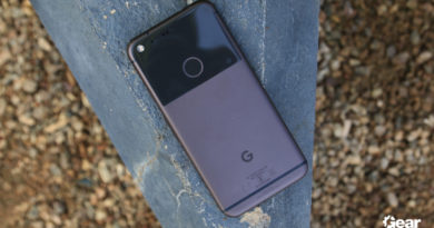 Google Taimen with the platform Snapdragon 835 made itself felt in Geekbench