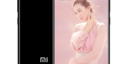 GearBest reduces the price for the international version of Xiaomi Mi6