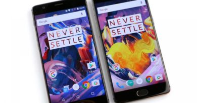 OnePlus smartphones can be attacked via OTA update process