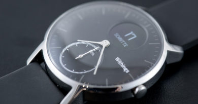 Withings Steel HR im Test
