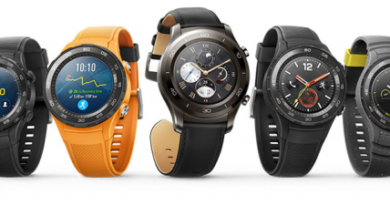 Huawei's general manager does not see the interest of wearing watches connected