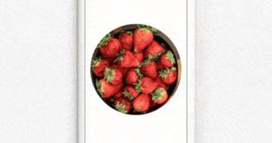 Pinterest now also recognizes food