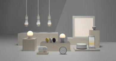 IKEA's smart Tradfri lamps come with Apple HomeKit, Google Assistant and Alexa