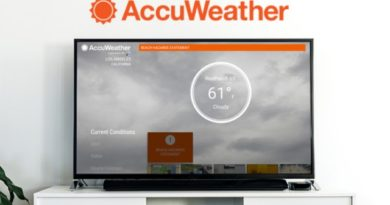 AccuWeather is landing on Android TV and promises the most accurate forecasts ever