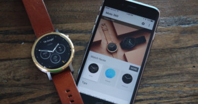 Soon there will be Android Wear 2.0 for 2nd generation Moto 360
