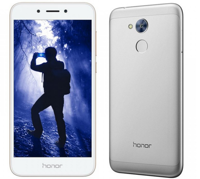 huawei honor 6a entry level smartphone presented. Black Bedroom Furniture Sets. Home Design Ideas