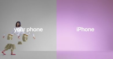 Apple releases new videos to convince Android users to switch to iPhone