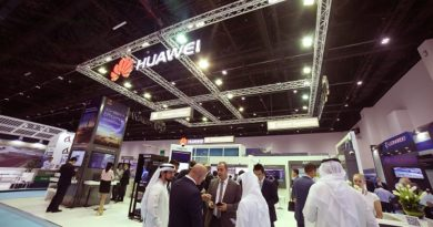 Huawei Showcases Latest ICT Solutions at Dubai Airport Show - To Power Digital Aviation
