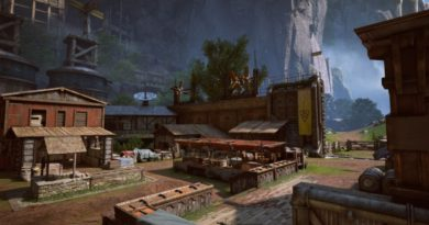 Gears of War 4 May Update Includes a New Map from The Coalition and Rebirth of a Carmine