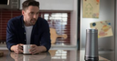 Harman Kardon Invoke featuring Cortana: Captivating sound meets personal digital assistant