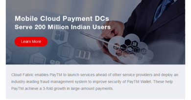 Mobile Cloud Payment DCs serve 200 million India users - Register and Learn more at Huawei Asia Pacific ISP Summit 2017