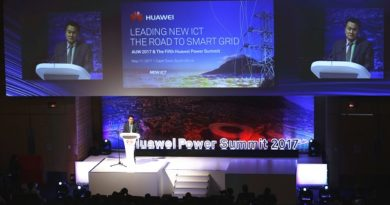 Huawei Holds the Fifth Power Summit with Partners in South Africa
