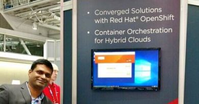 Ruminations from Red Hat Summit 2017